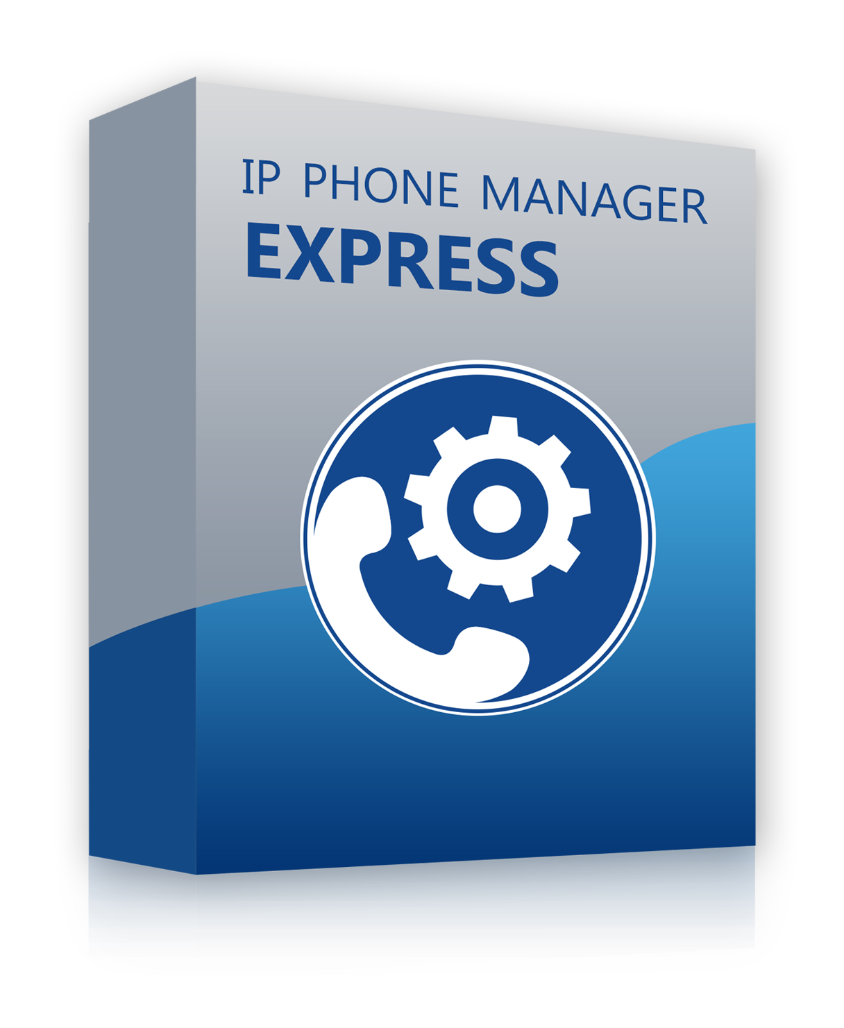 IP Phone Manager Express