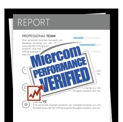 Miercom Report: AudioCodes Session Border Controllers (SBC) Verified by Miercom