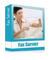 Fax Server Skype for Business Voice Application