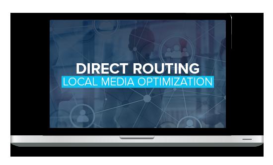 Technical Webinar | Direct Routing Local Media Optimization | April 30