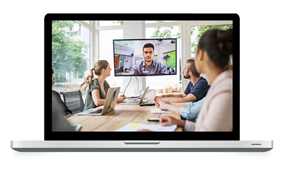 WEBINAR REPLAY: Introducing Room Experience Suite