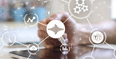 Robust Teams voice infrastructure with streamlined operations